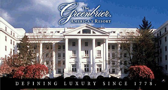 THE GREENBRIER-2