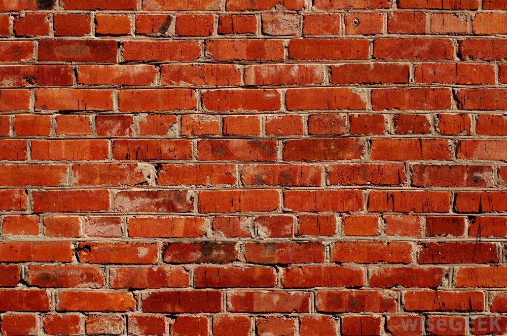 Brick: wall pictures